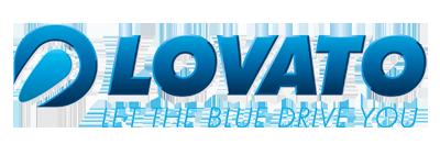 Логотип Lovato