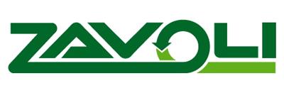 Логотип Zavoli